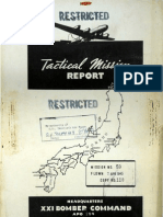 21st Bomber Command Tactical Mission Report 59, Ocr