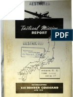 21st Bomber Command Tactical Mission Report 60, 61, Ocr