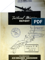 21st Bomber Command Tactical Mission Report 64, 65, Ocr