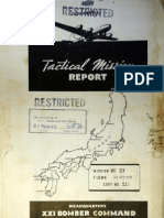 21st Bomber Command Tactical Mission Report 67, Ocr