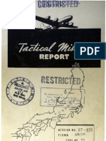21st Bomber Command Tactical Mission Report 97-125, Ocr