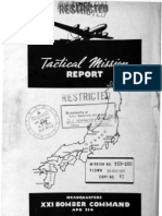 21st Bomber Command Tactical Mission Report 163, Ocr