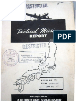 21st Bomber Command Tactical Mission Report 174, Ocr
