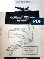 21st Bomber Command Tactical Mission Report 270, Ocr