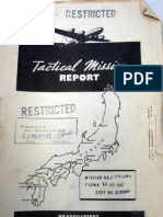 21st Bomber Command Tactical Mission Report 277 to 281, Ocr
