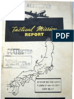 21st Bomber Command Tactical Mission Report , POW Supply. Ocr