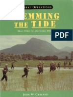 Stemming the Tide, May 1965 to October 1966