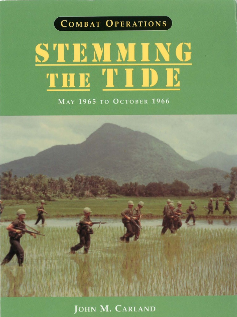 Stemming the Tide, May 1965 to October 1966 | Vietnam War
