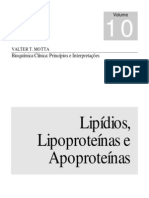 Bioq.clinica Lipidios as