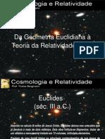 Cosmologia Euclides Robson Final