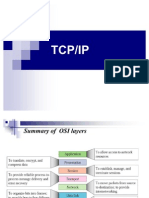 tcp and IP