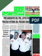 EDICIÓN 04 DE AGOSTO DE 2011