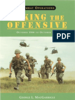 Taking the Offensive, October 1966 to October 1967