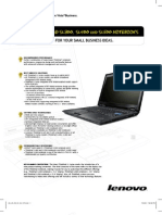 Sl400 and Sl500 Datasheet