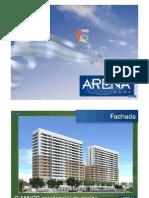 ARENA PARK - PDG - TEL. (21) 7900-8000