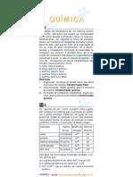 Propriedades Coligativas - Resolução e Explicação de Exercícios