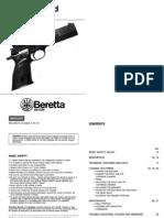 Beretta 89 Standard