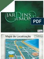 JARDINS DE MONET - RECREIO - PDG - TEL. (21) 7900-8000