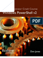 AdminCrashCourse-WindowsPowerShell