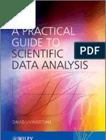 Livingstone, Data Analysis