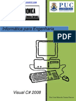 Apostila - Visual 2008 C++