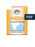 Excerpt India - The Light of the Being
