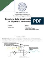 Presentazione Enrico Molinari