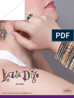 Kazia Digo Jewelry Catalog