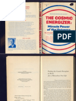The Cosmic Energizer
