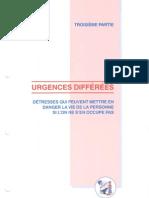 secourisme (092-125) - Partie03 Urgences Différées