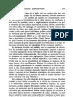 Existencialismo Enajenacion Postmodernismo Heller-Agnes