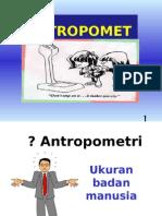6.Antropometri