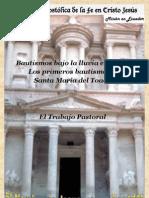 Revista de Misión en Ecuador N°1 08-11