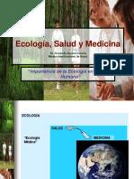 Ecologia salud medicina 2010