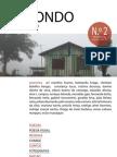 Revista Literária MACONDO #2
