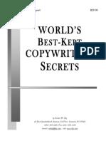 Robert W Bly - World's Best-Kept Copywriting Secrets