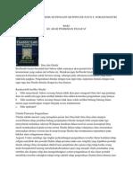 Buku Filsafat Ilmu Sebuah Pengantar Populer Jujun s