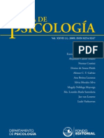 Rev Psicologia XXVII-1 2009 1