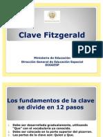 Clave Fitzgerald