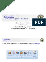 Clase Informática 18 (Versión preliminar)