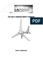 Marine Turbine Guide