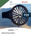 New Gearless Turbine Manual