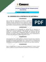 D016-2010 Ley de Alianza Para El Desarrollo