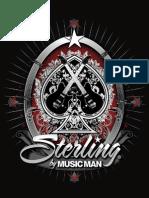 2011 SBMM Catalog