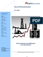 Oil&Gas Sector 4 April'11 New