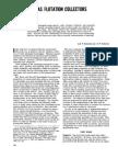 Fatty Acids as Flotation Collectors