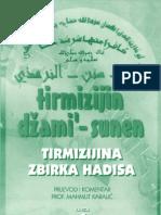 Tirmizijina Zbirka Hadisa 6