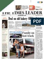Times Leader 08-06-2011
