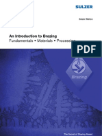 Introduction to Brazing EN2