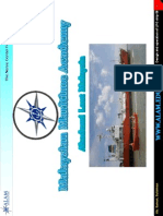 En Iron Mental Risk and Beyond Compliance for LPG Ship Operation